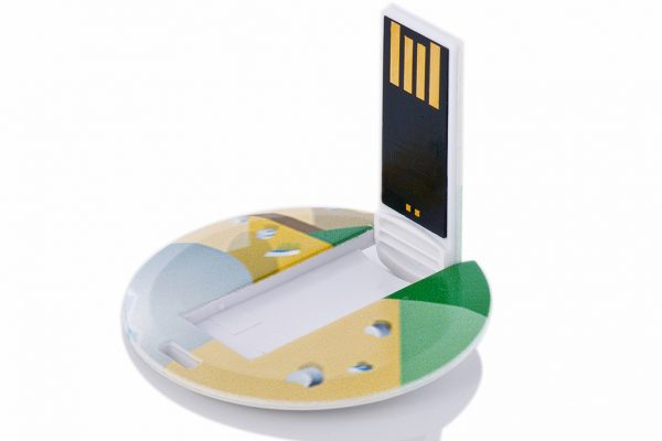 CRD-09: KART ŞEKLİNDE USB-2